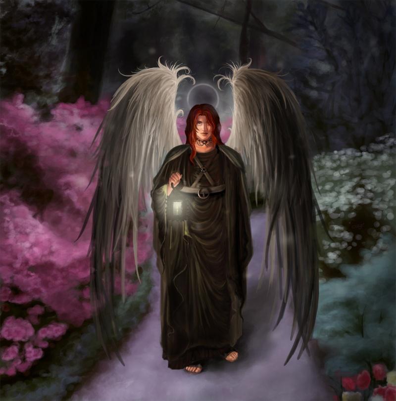 Lucifer Malaikat: Tujuh Nama-Nama Archangel Atau Malaikat Penghulu