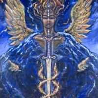 ♥ Spend a Moment with Archangel Michael ♥