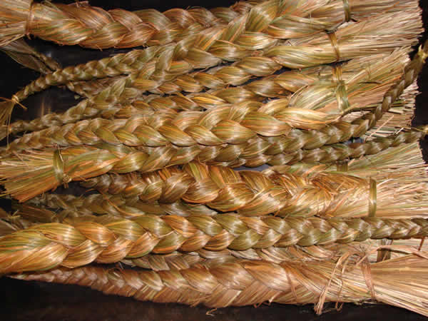 Sweet Grass Braids