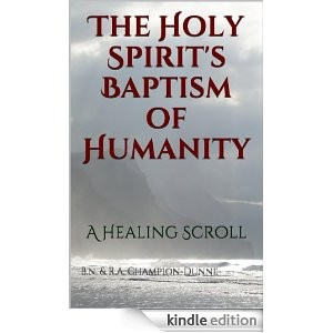 holy holy spirit